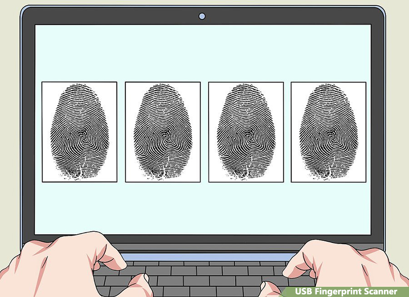 Fingerprint Scanner Linux